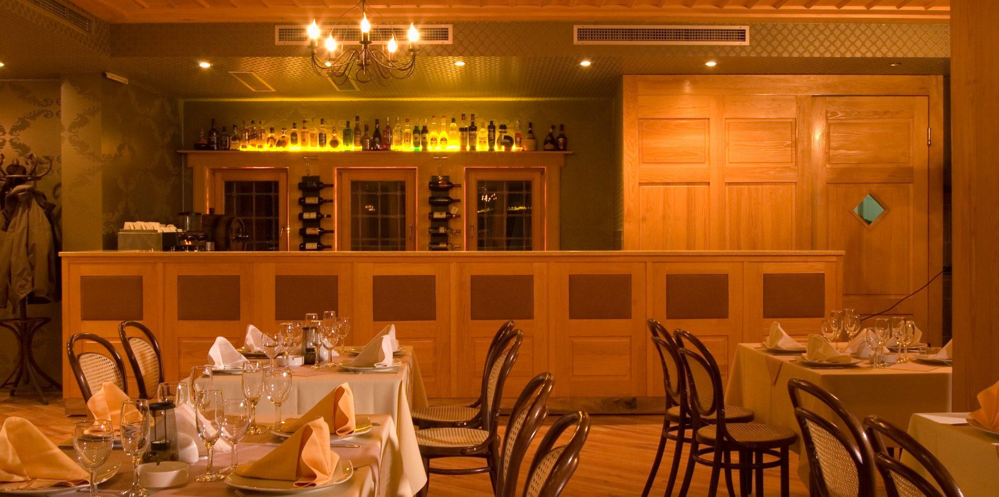 Jupa Restaurant