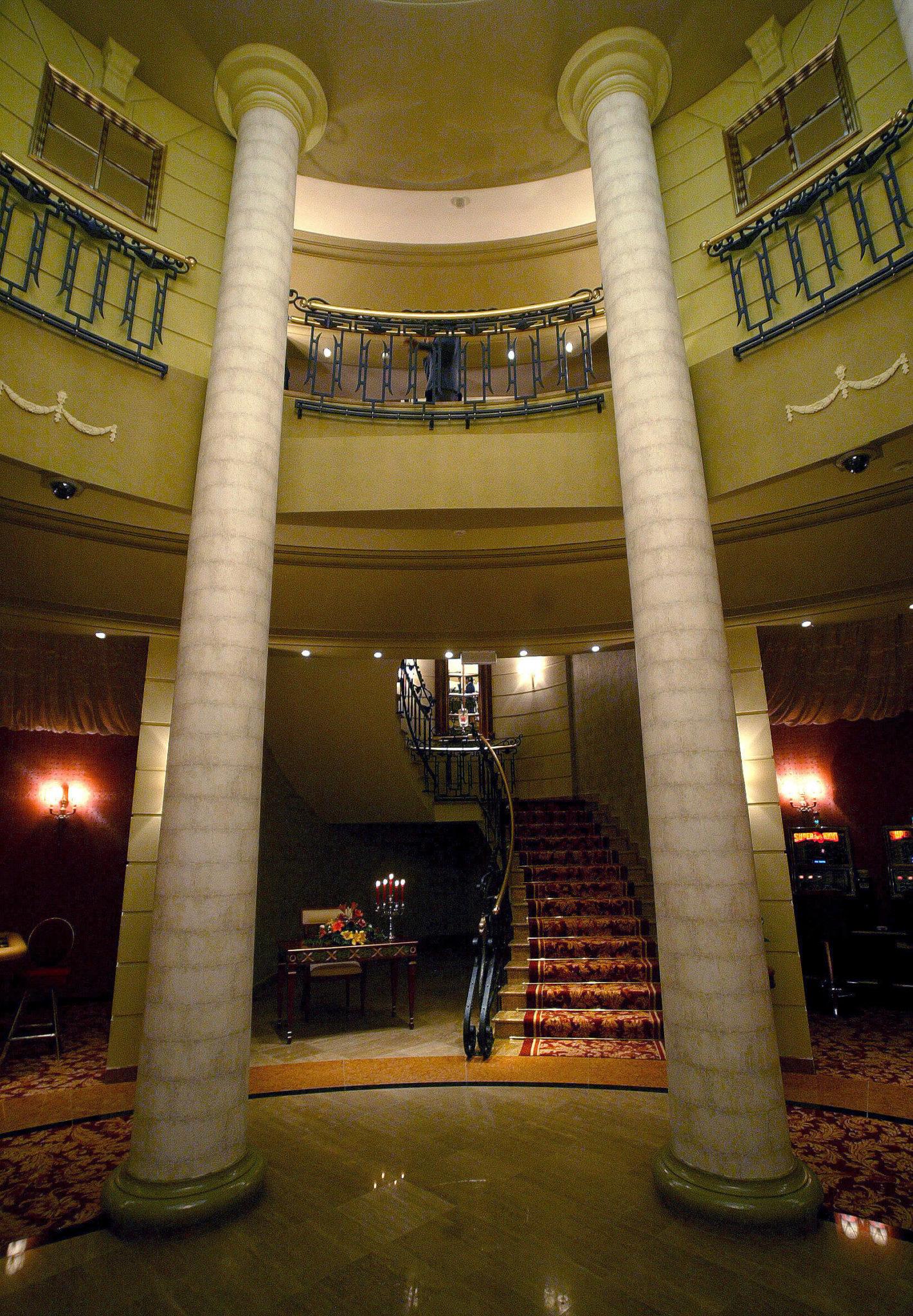Swiss Casino Gallery