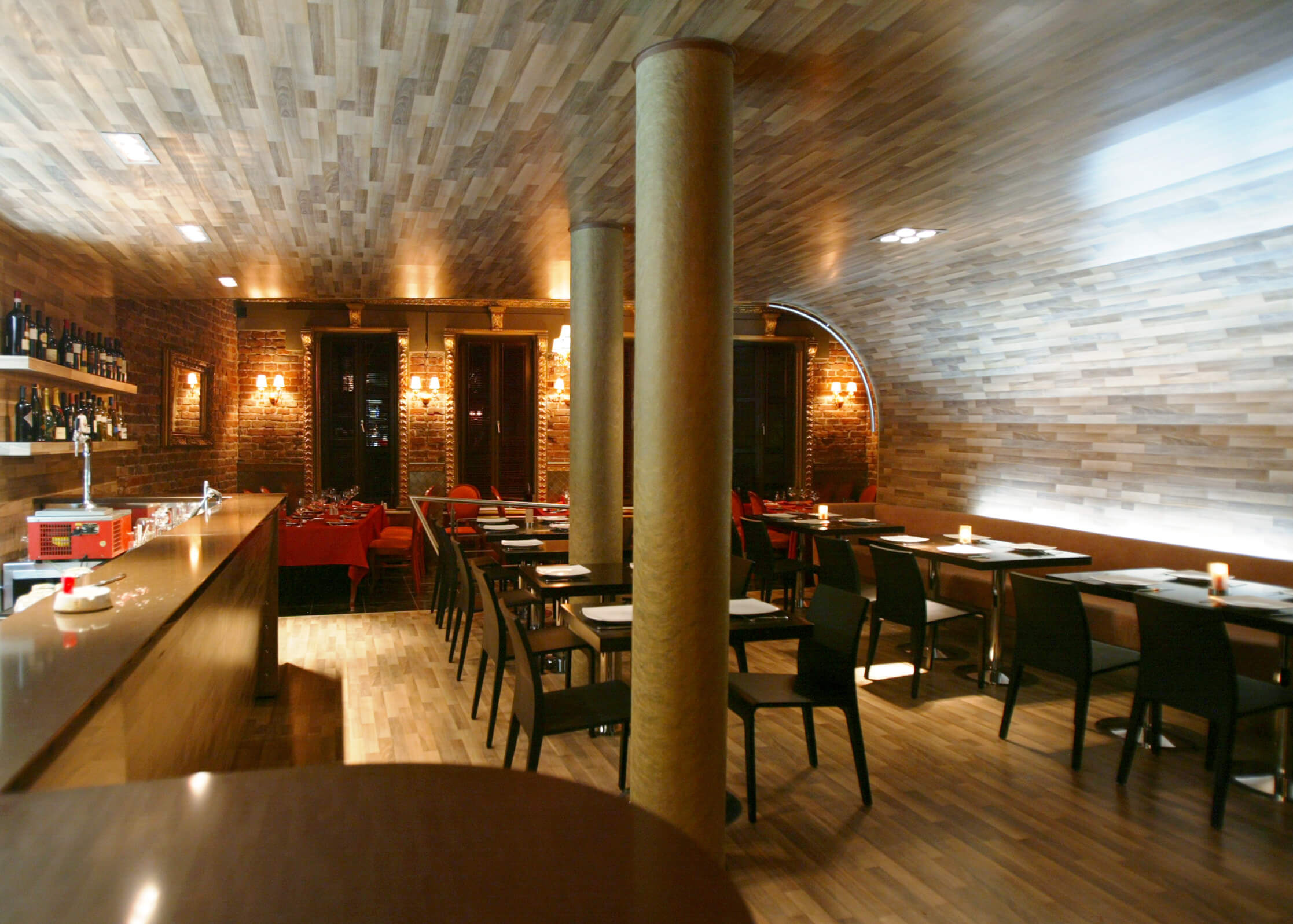 Restaurant Ultra