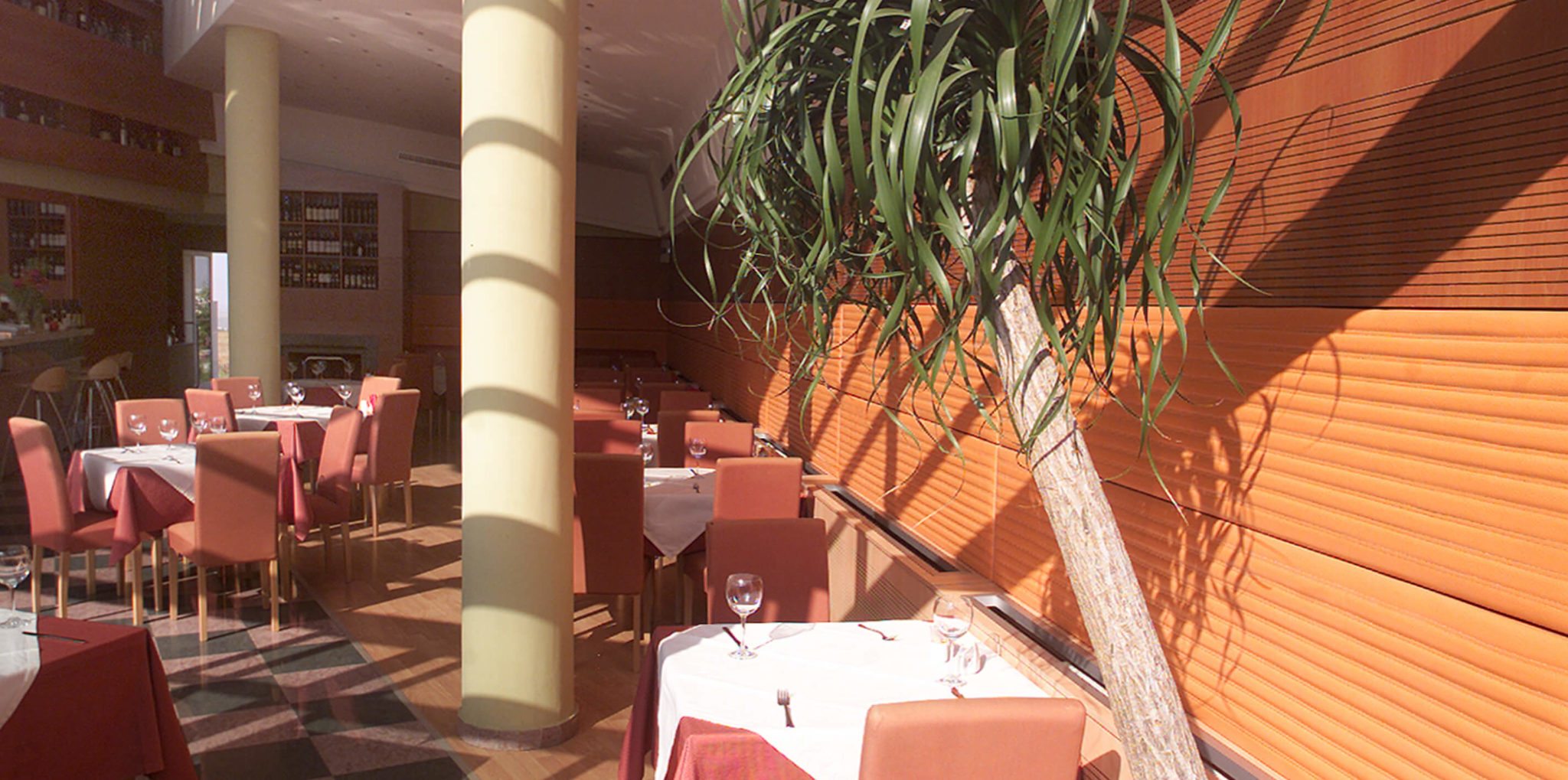 Restaurant Rron