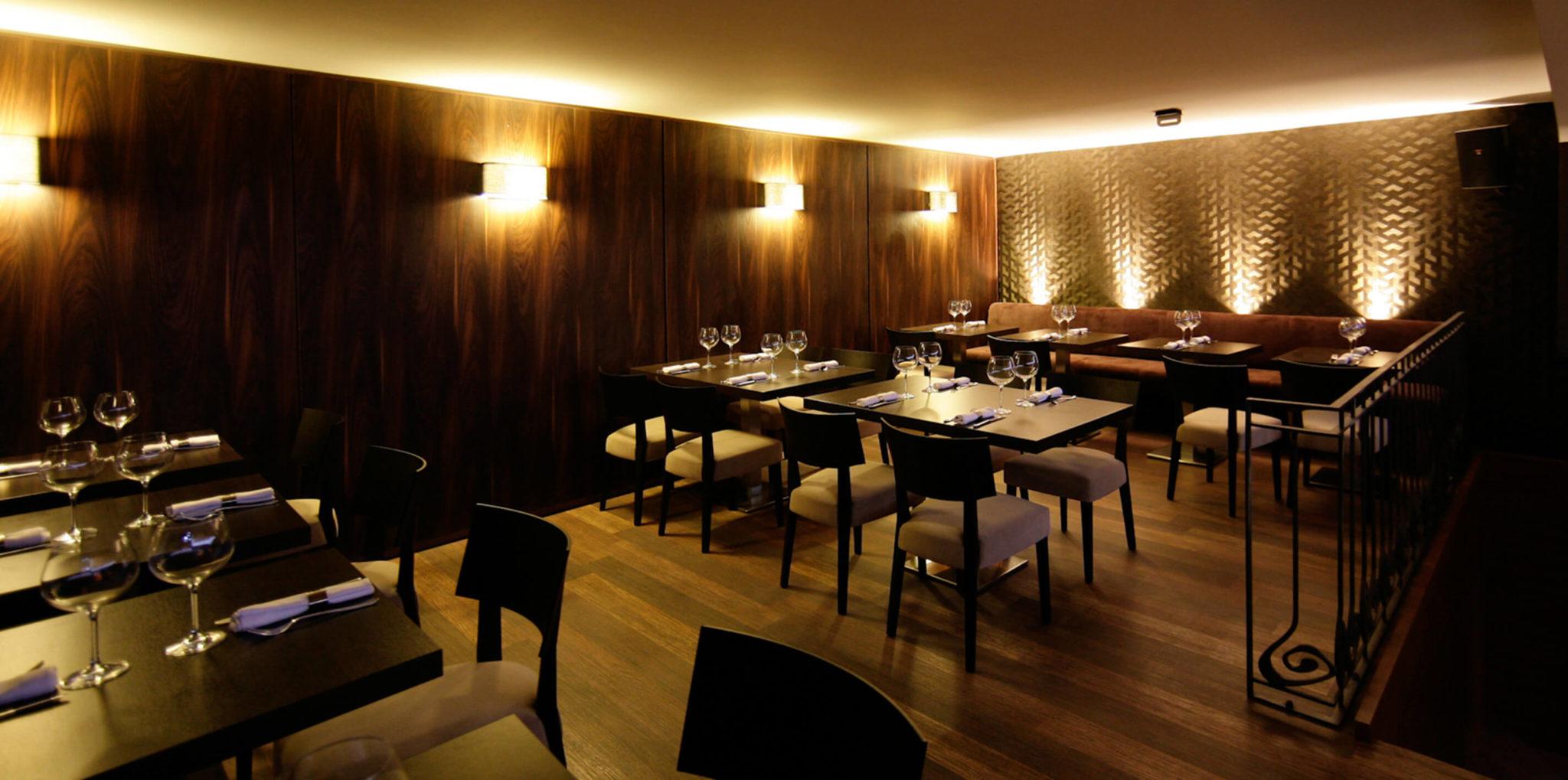 Restaurant NomNom