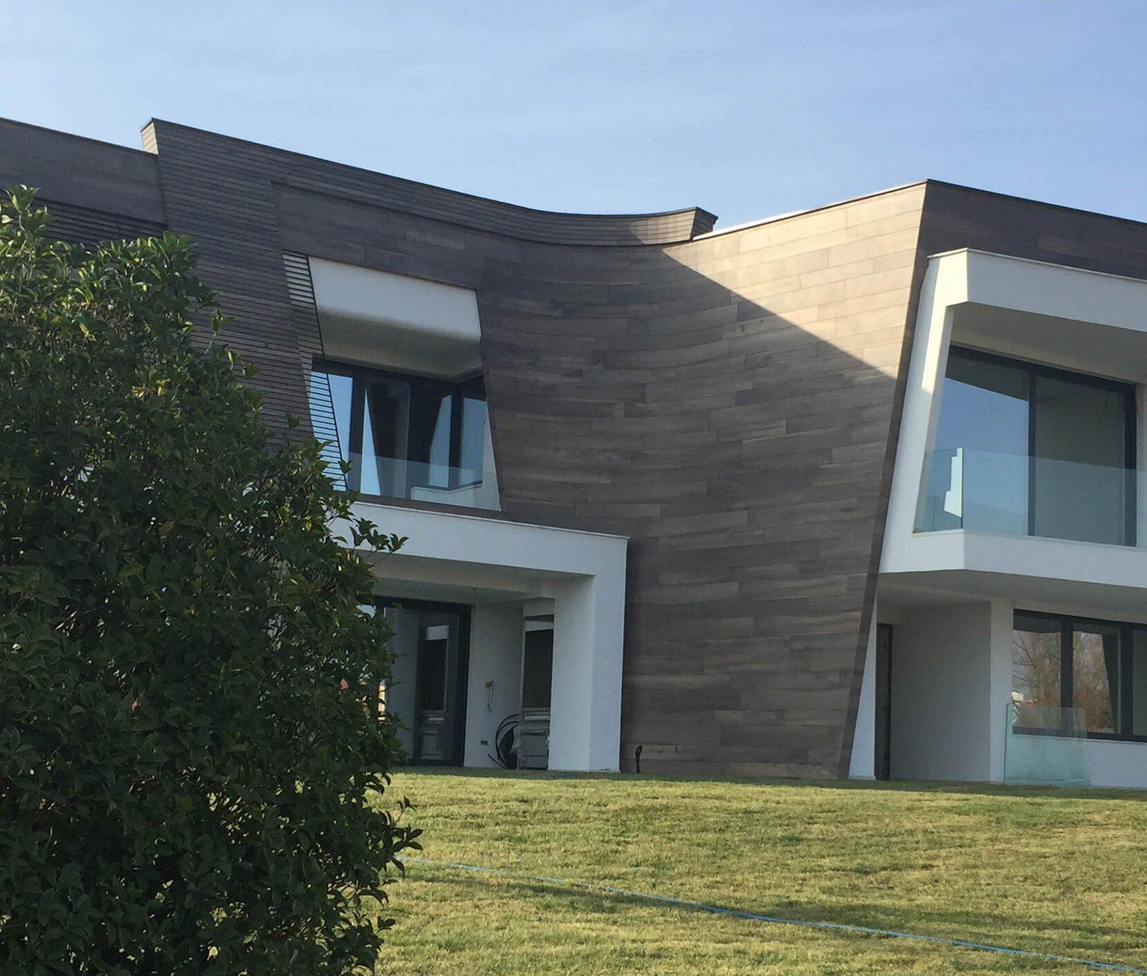 NH Residence