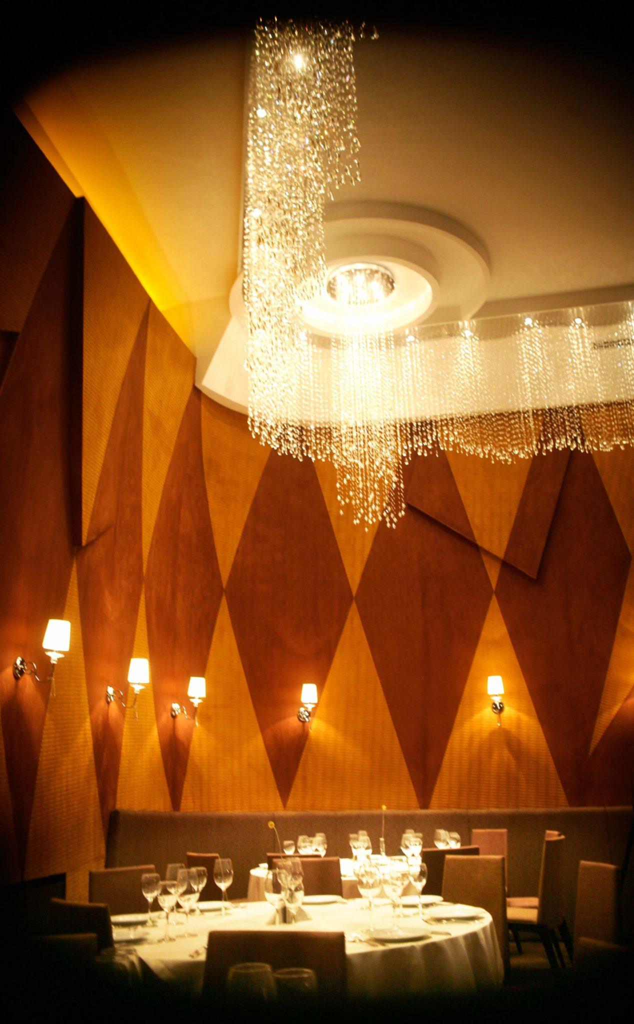 Restaurant Rron 2