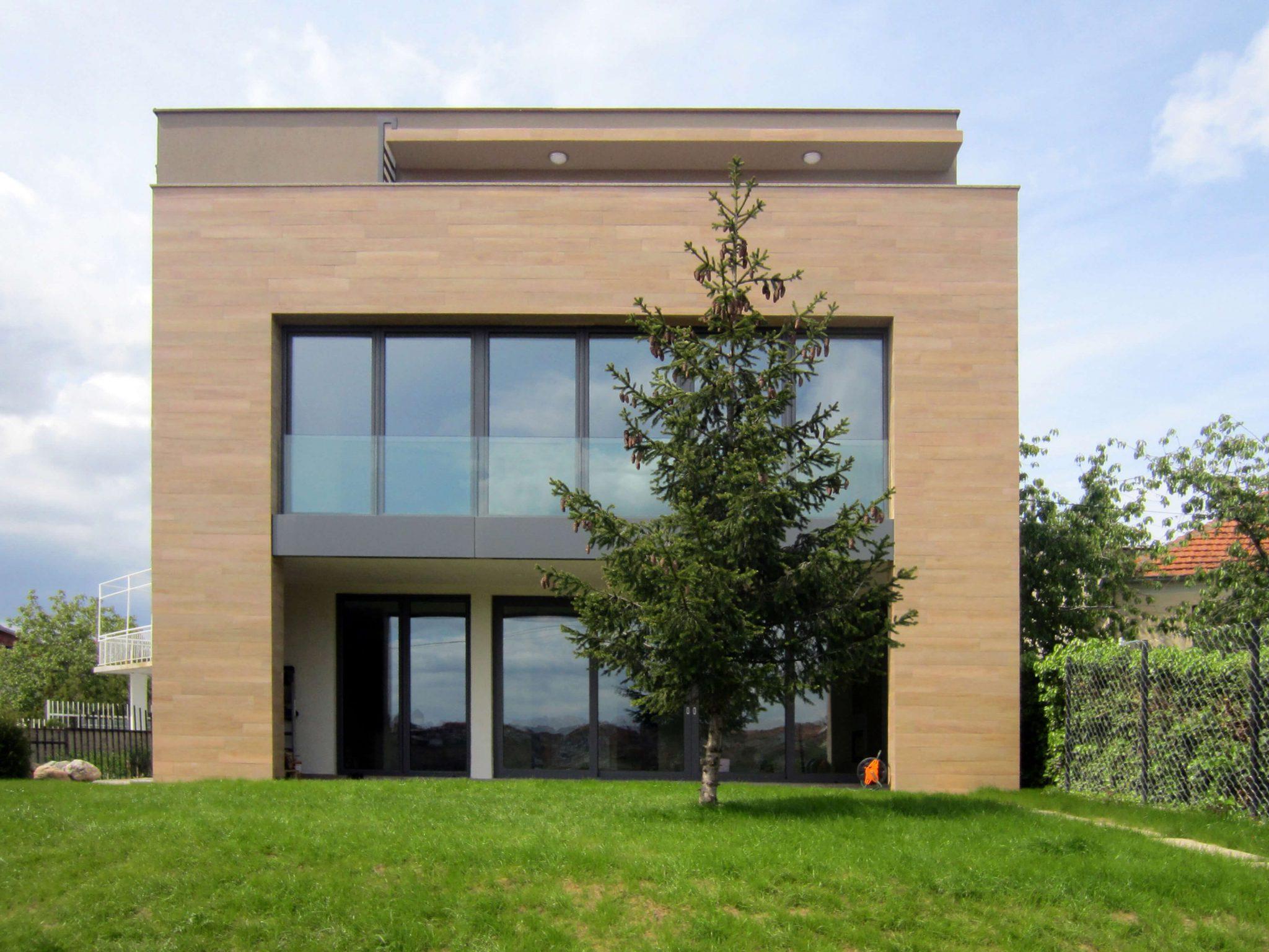 Dobroshi Residence