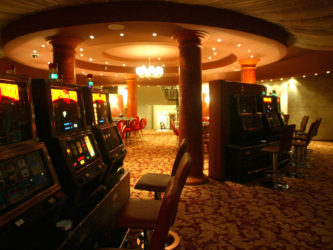 Swiss Casino Gallery