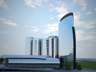 WTC Prishtina